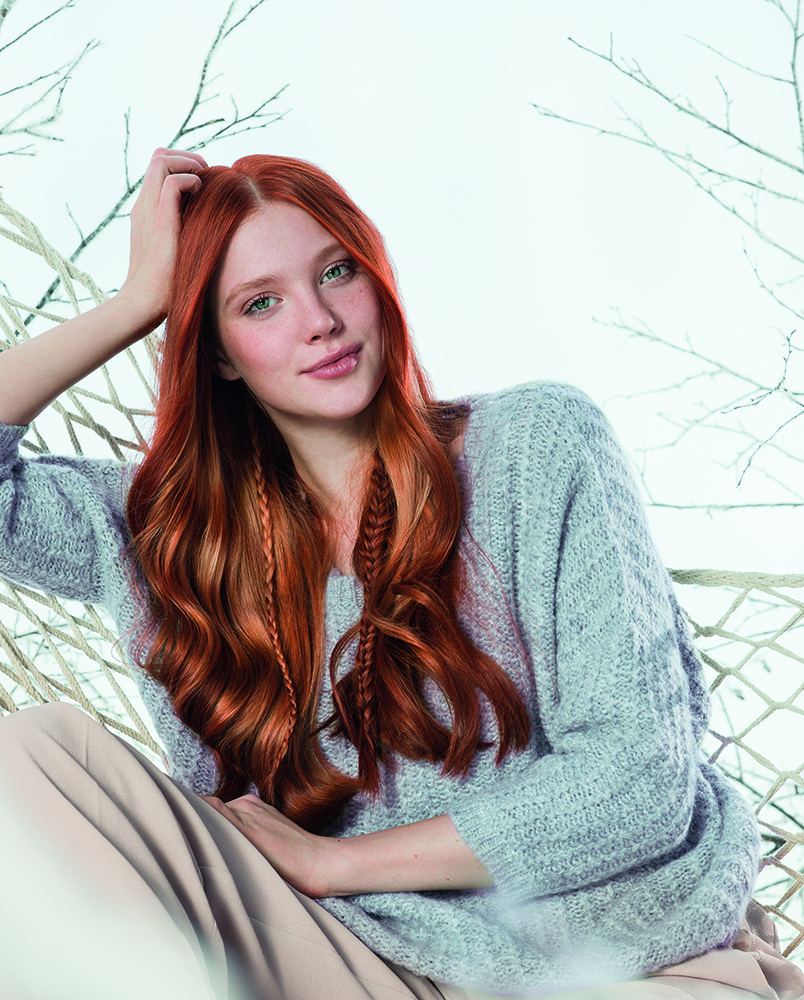 HOW-TO: Expressive Strobing - Highlighting a Person's Best Features With Hair Color