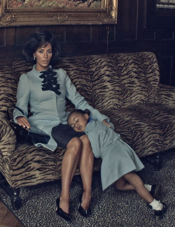Photography by Steven Klein