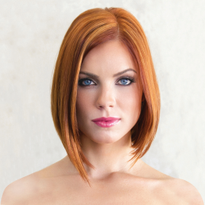 "HOW-TO: Warm ""Autumn Fire"" Hair Color"