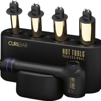 Hot Tools Introduces the CurlBar Set With Four Interchangeable Barrels
