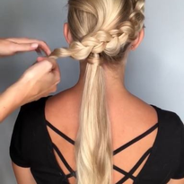 7 Hair Transformations and Tutorials to Watch this Week