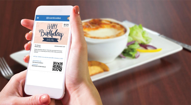 Tech Start-Up Helps Maximize Salon Gift Card Profits