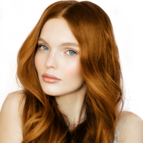 "HOW-TO: Golden-Copper/Red-Brown ""Tiger's Eye"" Hair Color Formula"