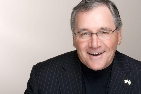 Jim Pacifico shares his wisdom on maximizing revenue per square feet.