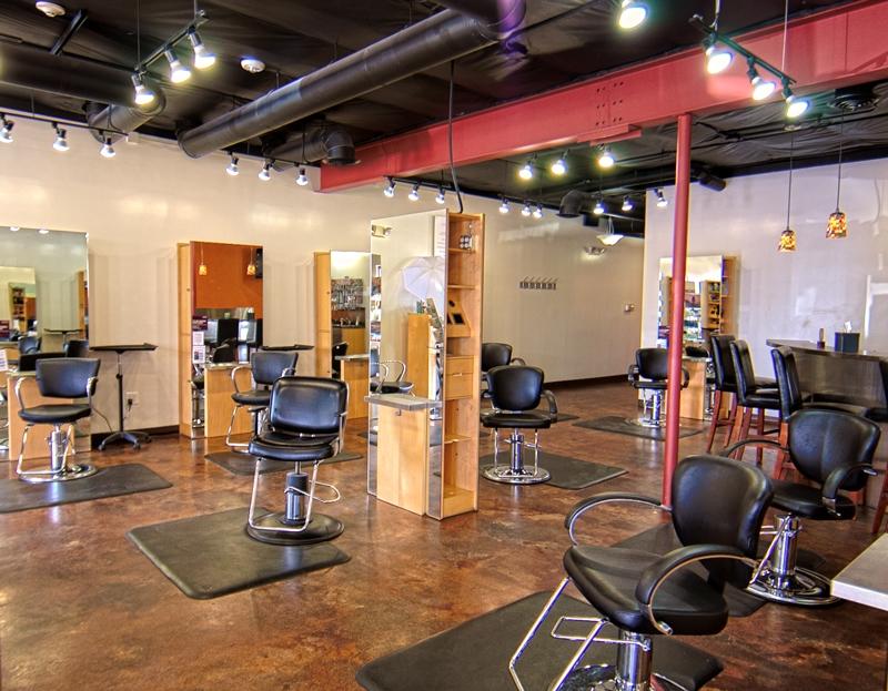 Centre Salon in Lakewood, CO.