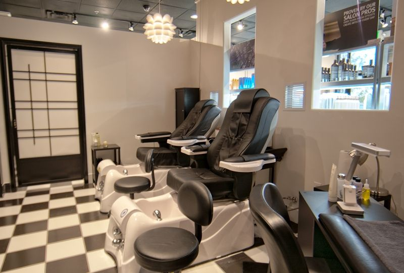 Centre Salon & Spa in Lone Tree, CO.