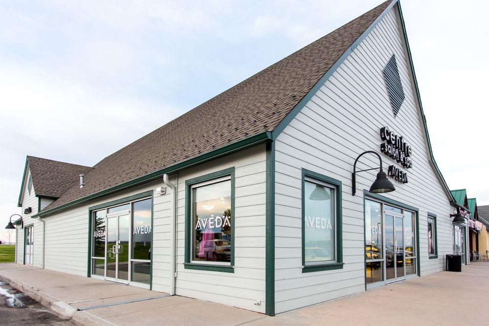 Centre Salon and Spa in Arvada, Colorado.