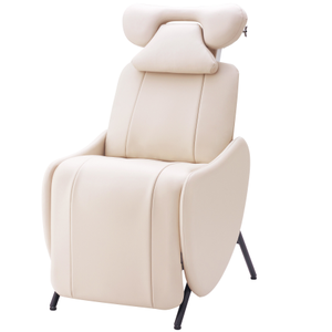 Takara Belmont's Riche Chair for Eyelash Services