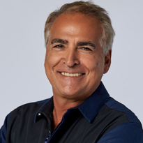 Charles Ifergan, founder of Charles Ifergan Salons in Chicago.