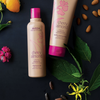 Aveda to Bring Back Customer Favorite Ahead of 40th Anniversary: Cherry Almond Conditioner