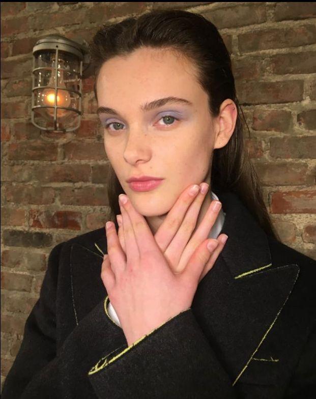 Deborah Lippman for Hugo Boss