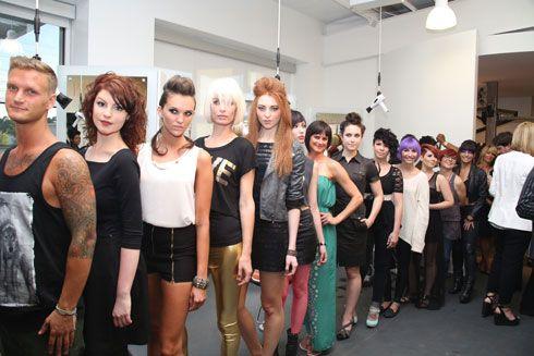 Club Intrigue: Indie Hair Jam Session