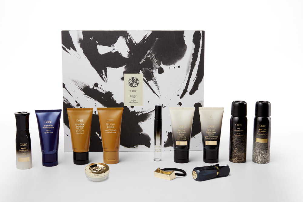 Oribe's Collector's Set