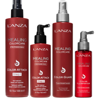 L'ANZA's Color Attach System