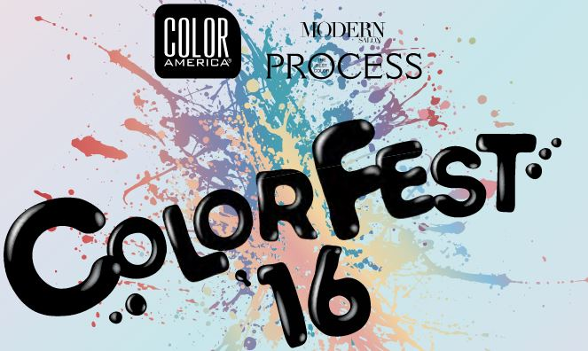 Register for ColorFest at America's Beauty Show March 14, 2016