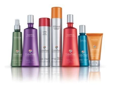 ColorProof Finalist for Package Design Award
