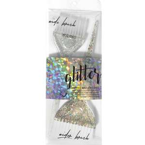 Colortrak Releases Glitter Brushes