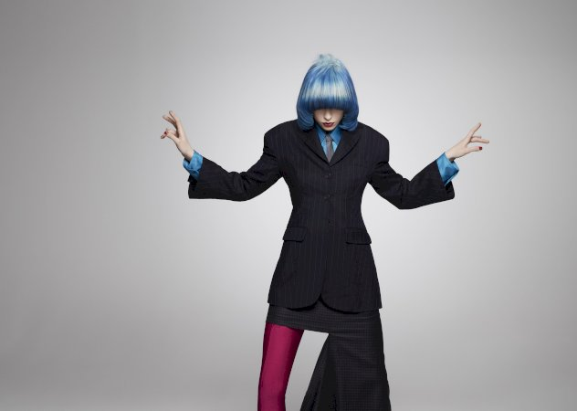 Goldwell's Remix Collection: Bold, Daring, Playful