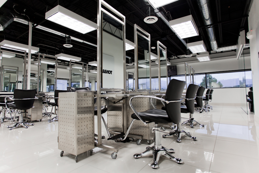 TONI&GUY Hairdressing Academy in Colorado Springs, CO.