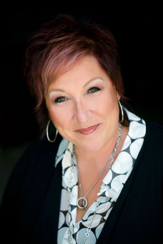 Joanne Rempel, owner of Colors Beauty & Wellness in Winnipeg, Manitoba.