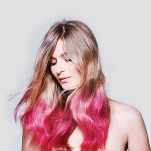 Hair Stylist:Top Session Stylist- Confidential; Photographer: Danny Cardozo; Makeup...