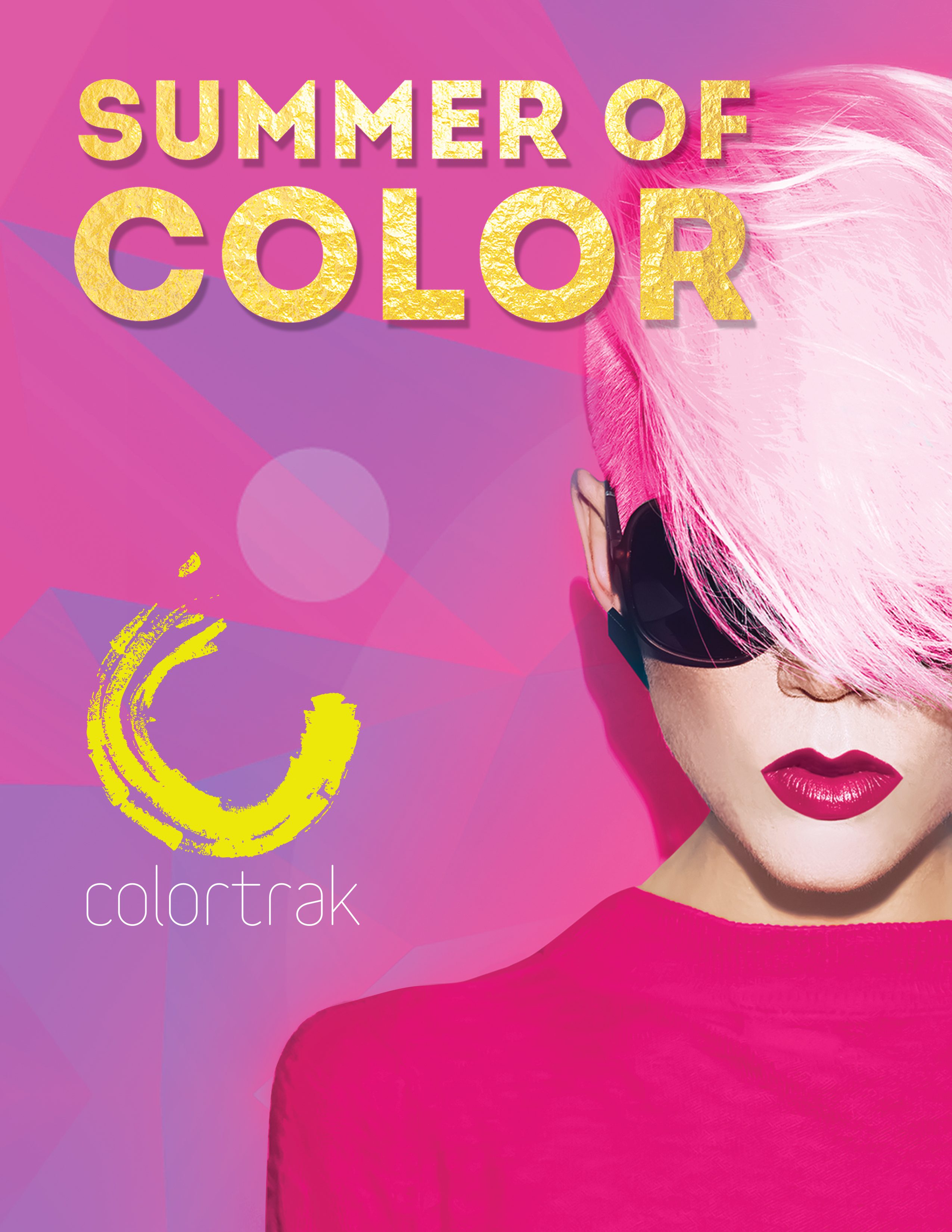 Colortrak's Summer of Color 2015 Contest