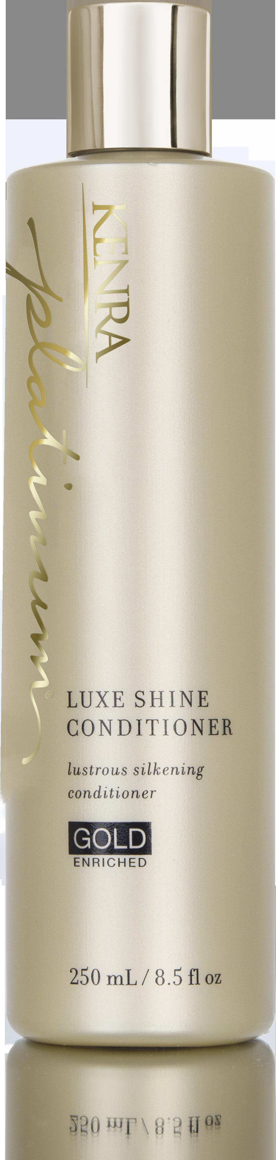 Luxe Shine Conditioner