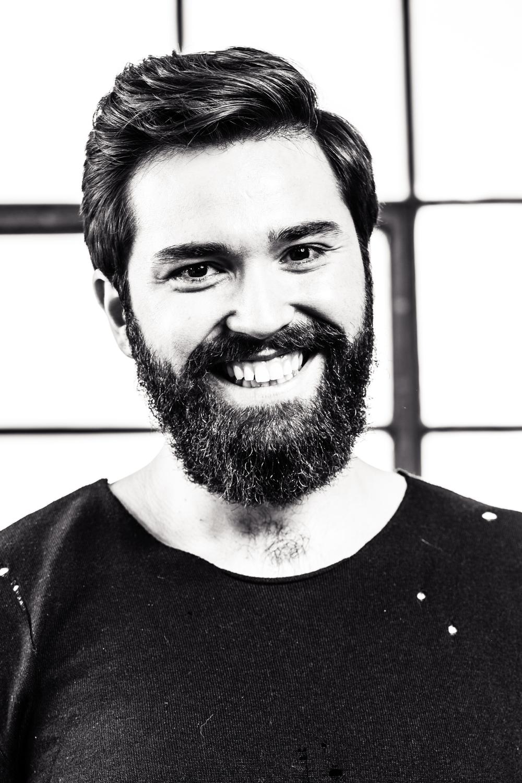 Barber Ali Husseini