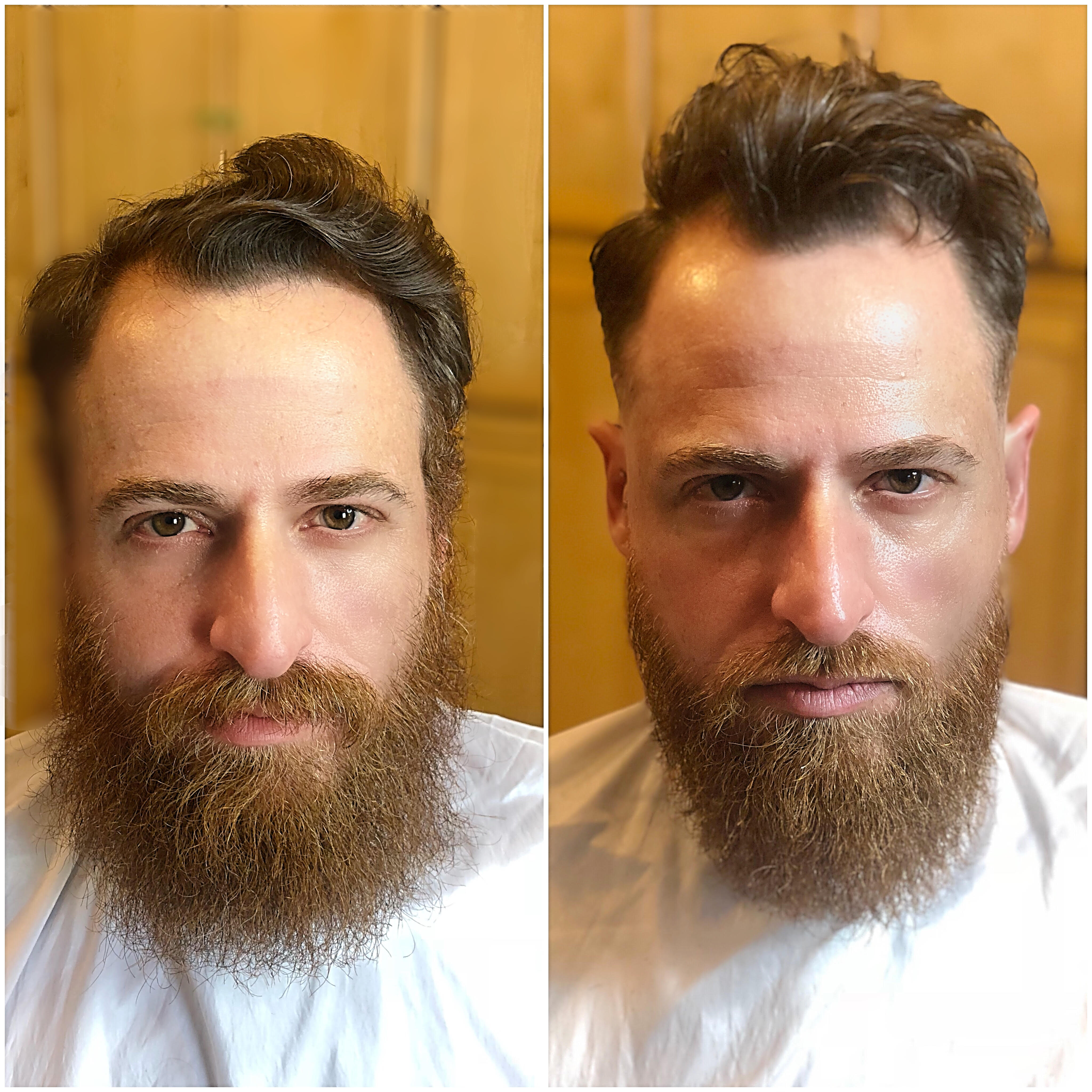 Four Must-Follow Beard Grooming Tips from @thecutcoach