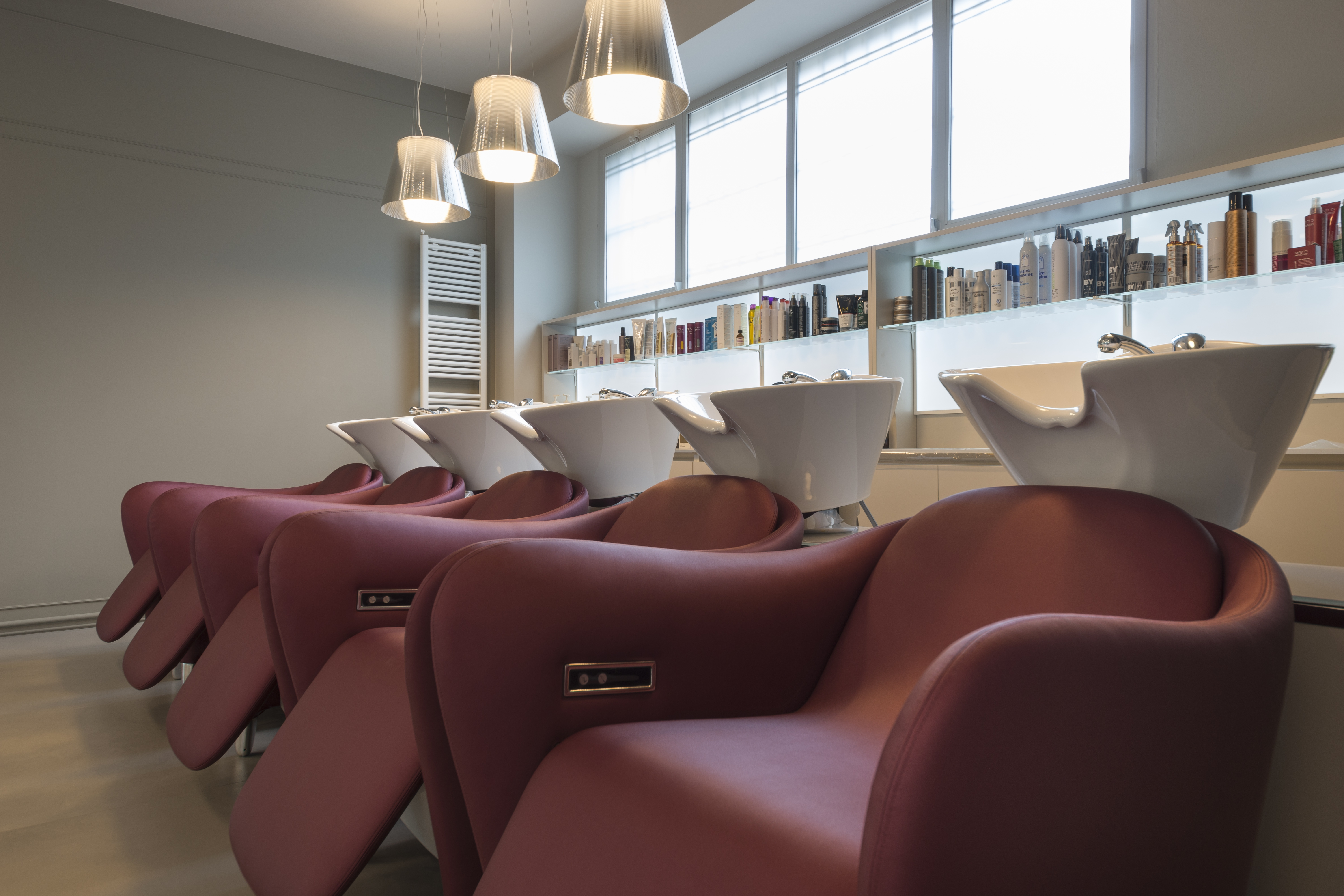 Two Salon Furniture Companies Join Forces