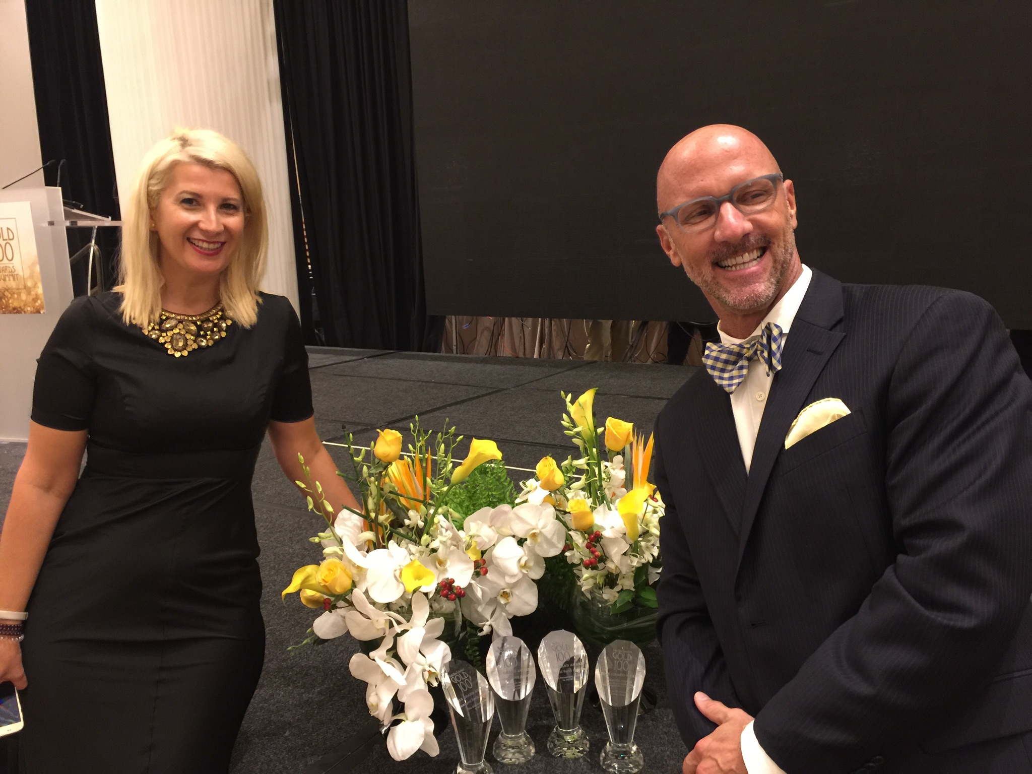 Cosmoprof NA Recognized for Excellence
