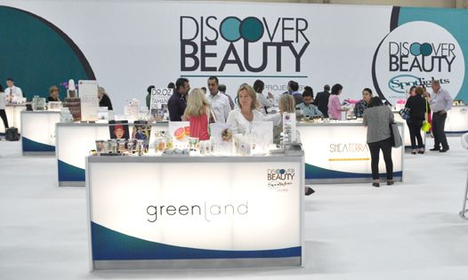 MODERN Will Be at 2013 Cosmoprof North America This Weekend!