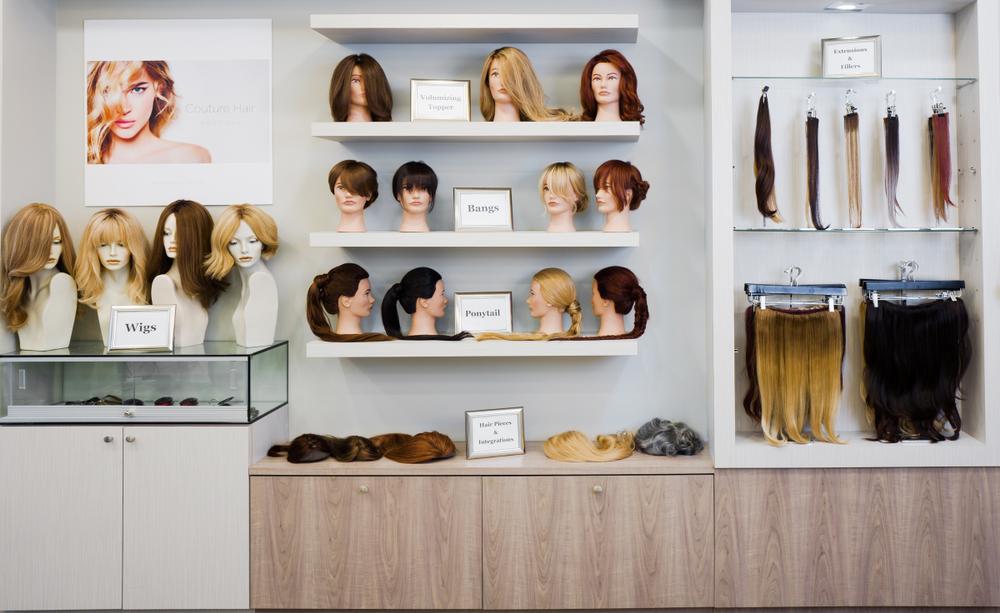 Couture Hair Boutique