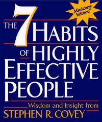 Inspirational Author Stephen R. Covey Passes Away