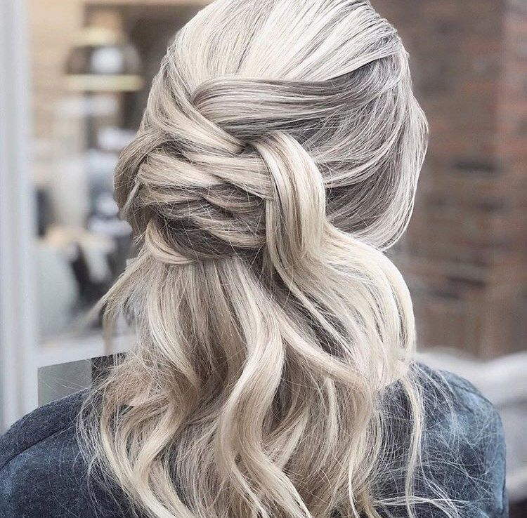 To say we love this braid is an understatement!
