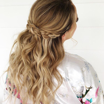 11 Braids by Sarah Crews Perfect for Every Occasion