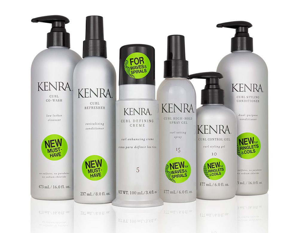Curl by Kenra