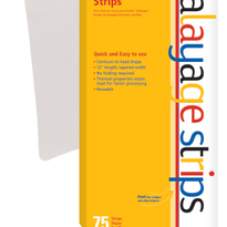 Product Club Introduces Its Curved Thermal Balayage Strips