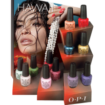 OPI's Hawaii Collection for Spring/Summer 2015