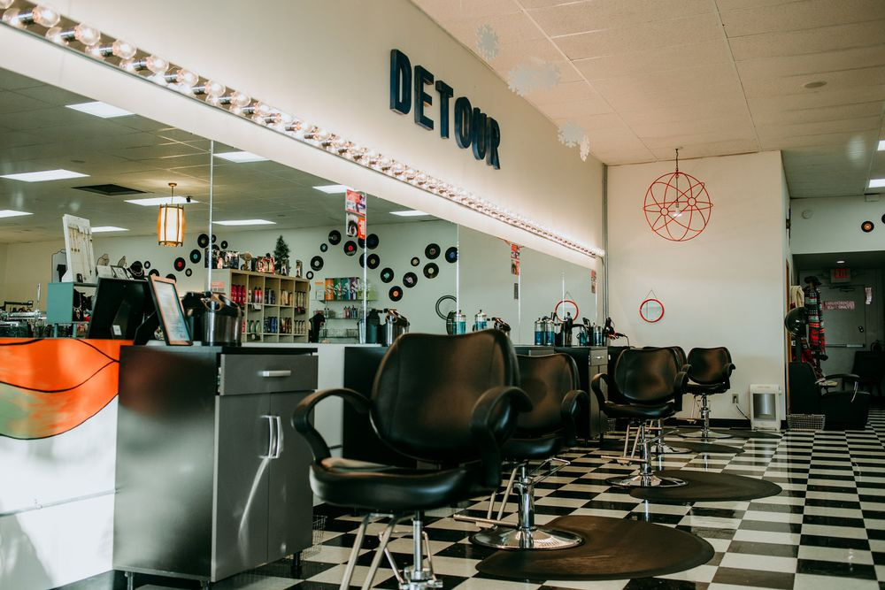 <p><strong>At Detour Salon and Style in Indiana, staff members perform up to 10 scalp treatments a week, for an average of $30 apiece. Prices can vary based on individual markets.</strong></p>