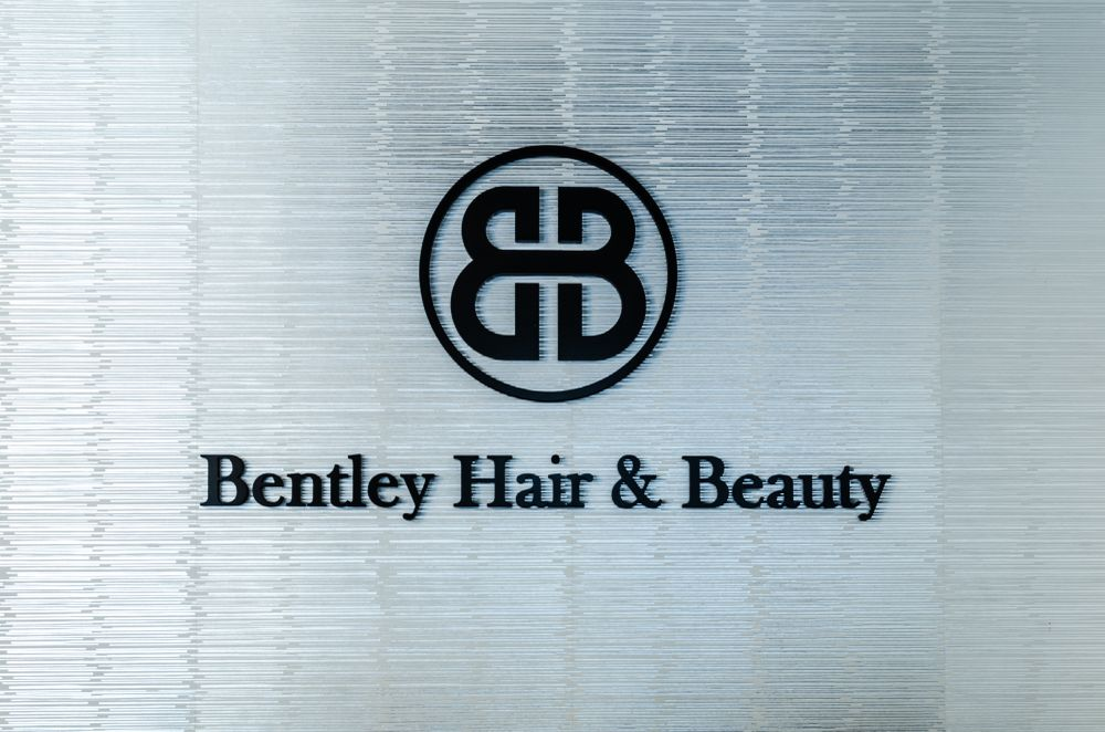 Bentley Hair & Beauty Logo