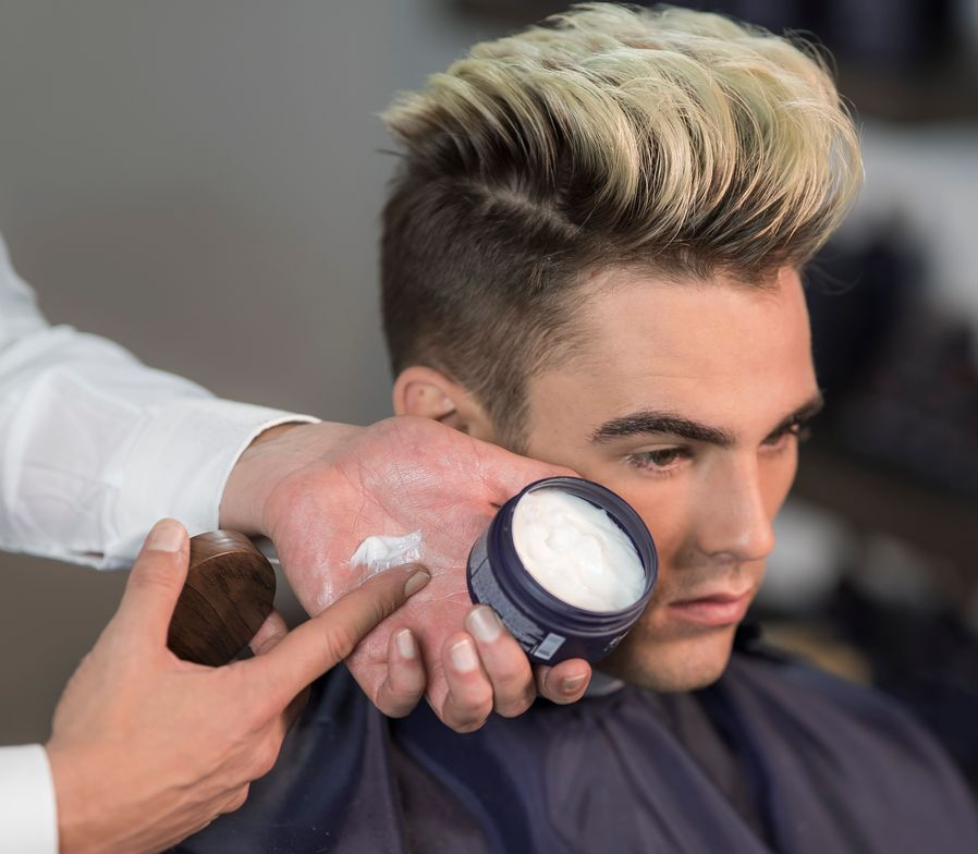 STEP 12: Apply and style as desired.