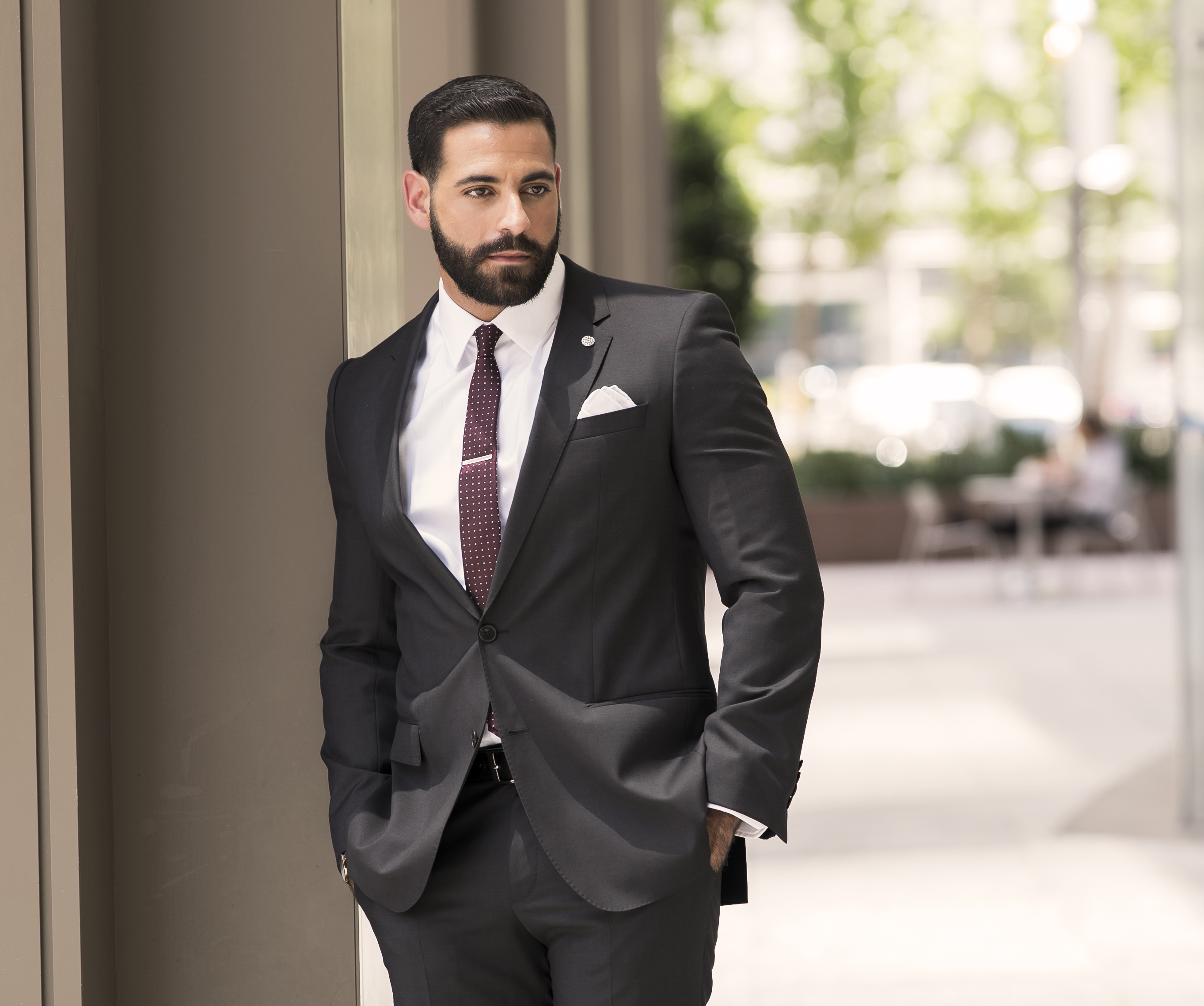 HOW-TO: Sophisticated Men's Style for the Busy Professional