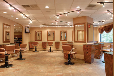 Mania's Hairstyling, New Jersey