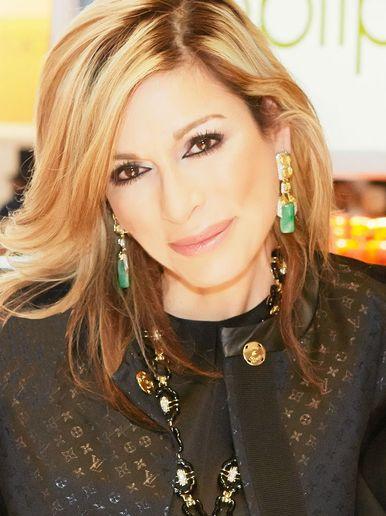 2014 Women of Vision: Dalal Moussa