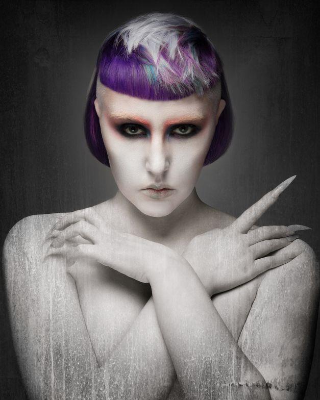 Daniel Rubin - Haircolor