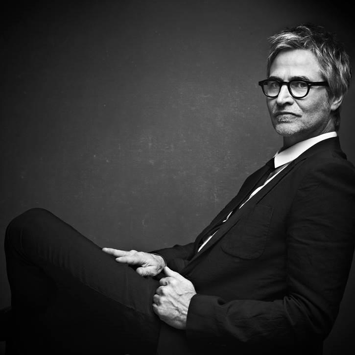 David Raccuglia Named Creative Consultant to American Crew