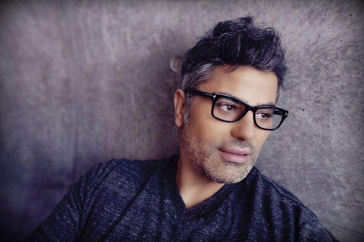 ghd Announces Celebrity Stylist David Babaii as Brand Ambassador