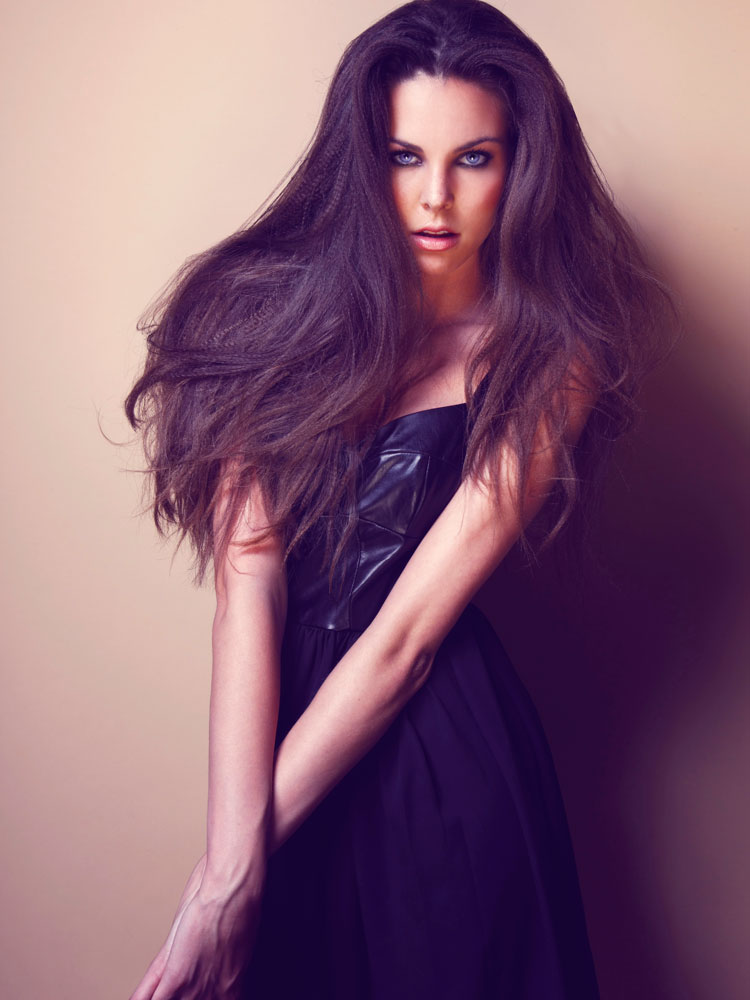 Day to Night: Danielle Keasling