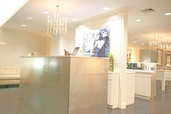 The Gold Standard: De Berardinis Salon, NY
